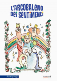 L'arcobaleno dei sentimenti / a cura di Vilma Costetti ; giochi bambini ed insegnanti dei Progetti Giraffa ; adattamento testi e disegni Monica Rinaldini