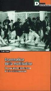 Grammatica della moltitudine