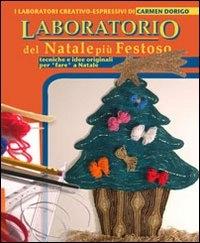 Laboratorio del Natale più festoso