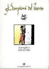 Vol. 3: Vanghe Dancale