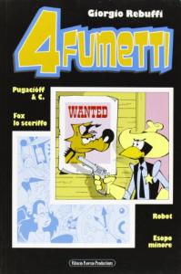 4 fumetti
