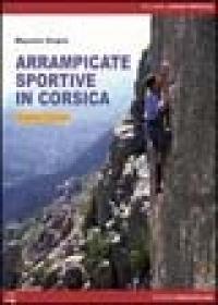 Arrampicate sportive in Corsica