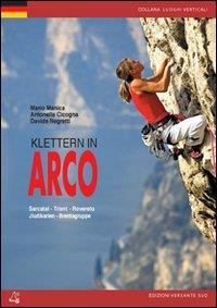 Klettern in Arco
