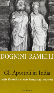 Gli apostoli in India nella patristica e nella letteratura sanscrita