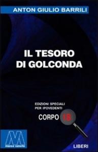 Il tesoro di Golconda