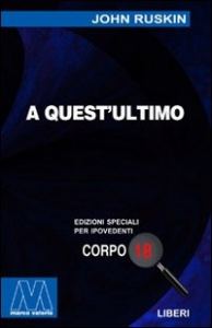A quest'ultimo
