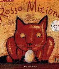 Rosso Micione / Eric Battut