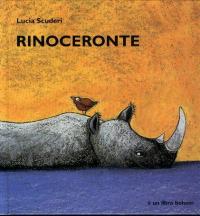 Rinoceronte / Lucia Scuderi