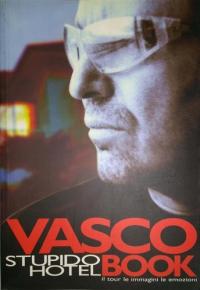 Vasco Stupido hotel book