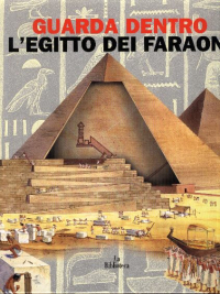 Guarda dentro l'Egitto dei faraoni