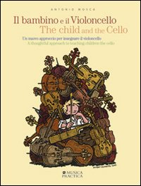 Il bambino e il violoncello