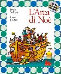 L'Arca di Noè / Sergio Endrigo ; disegni di Altan