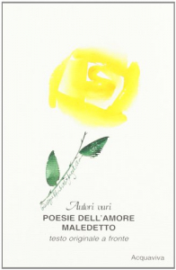 Poesie dell'amore maledetto