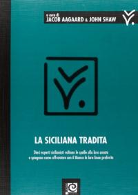 La siciliana tradita