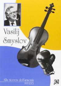 Alla ricerca dell'armonia, 1935-2001