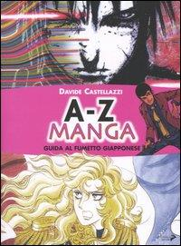 AZ Manga