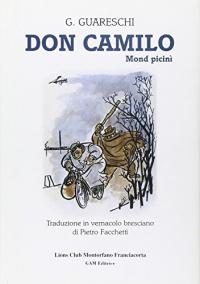Mond picinì. Don Camilo
