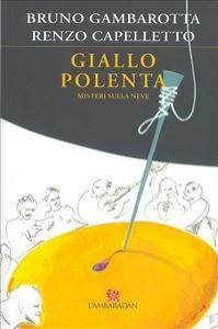 Giallo polenta