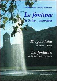 Le fontane di Torino... raccontano