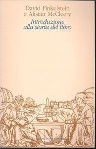 Introduzione alla storia del libro