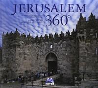 Jerusalem 360