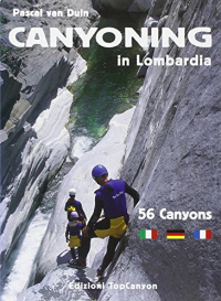 Canyoning in Lombardia / Pascal van Duin