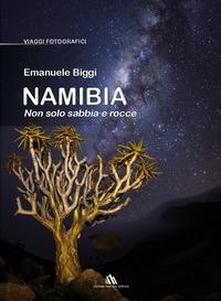 Namibia: non solo sabbia e rocce