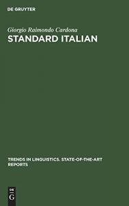 Standard Italian