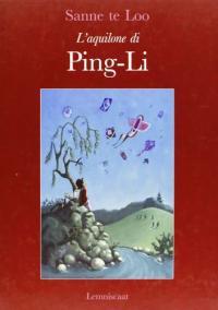L' aquilone di Ping-Li