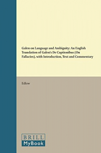 Galen on language and ambiguity