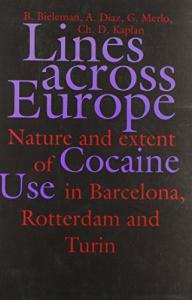 Lines across europe