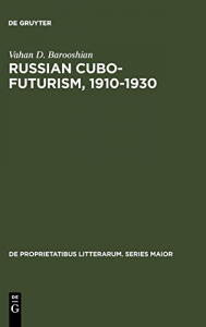 Russian cubo-futurism