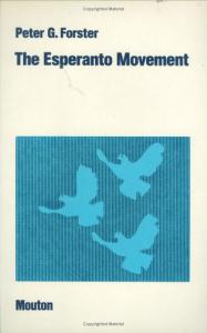 The Esperanto movement