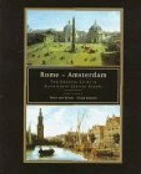 Rome - Amsterdam