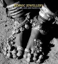 Ethnic jewellery from Africa, Asia and Pacific Islands