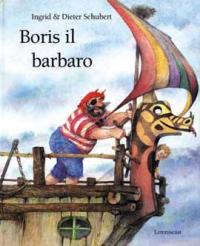 Boris il barbaro