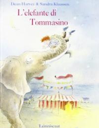 L'elefante di Tommasino