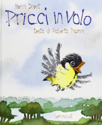 Pricci in volo