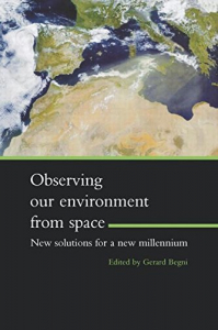 Observing our environment from space