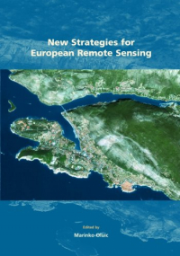 New strategies for european remote sensing