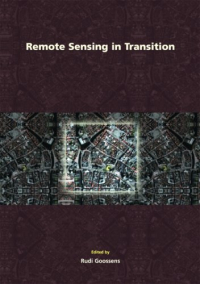 Remote sensing in transition