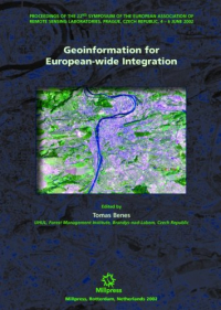 Geoinformation for European-wide integration