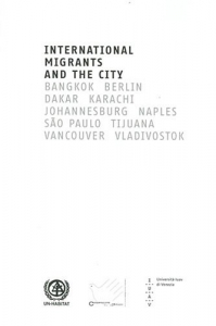 International migrants and the city