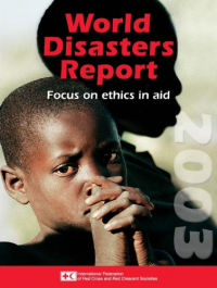 World disasters report 2003