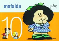 Mafalda 10 / tiras de Quino