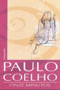 Onze minutos / Paulo Coelho