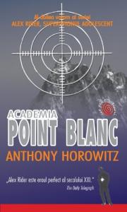 Academia Point Blanc