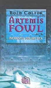 Artemis Fowl. Incidentul din arctica