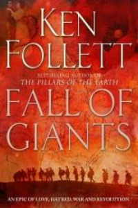 Fall of giants