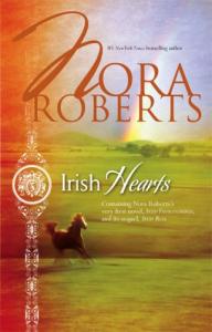 Irish hearts